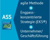 Engpasskonzentrierte Strategie, Engpass konzentrierte Strategie, Spezialisierungsstrategie