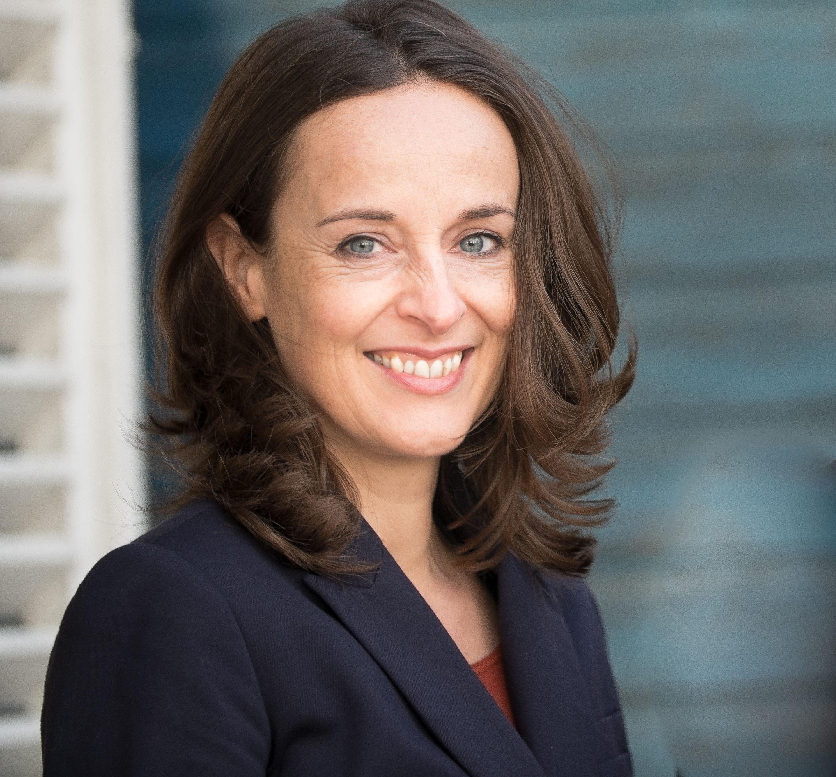 Dorothee Schäfer_Beteiligungsprozesse, Unternehmenstransformation_Partner von Lumar GmbH